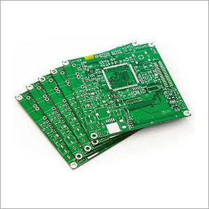 Prototype Printed Circuit Boards
