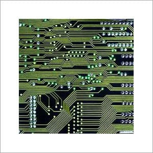 Rigid Printed Circuit Board