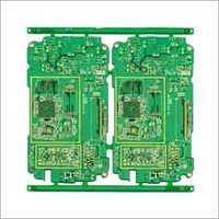 Double Sided Printed Circuit Boards