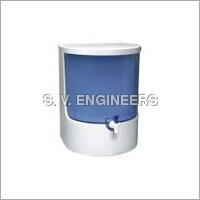 Hot Water Purifier