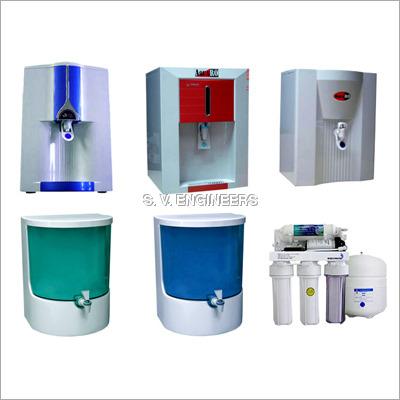 Cloud Water Purifier