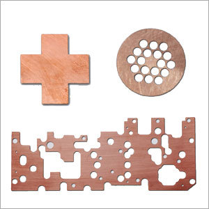 Deep Draw Sheet Metal Parts