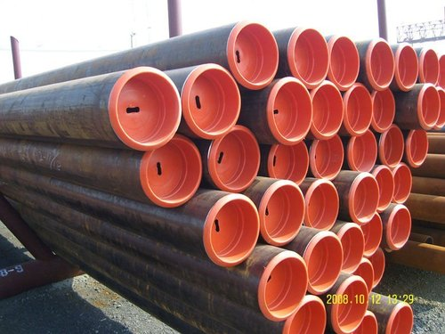 Prime seamless pipe
