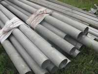 Steel Pipes 317