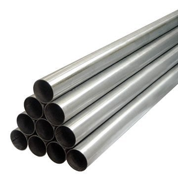 Steel Pipes 317L