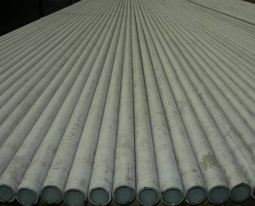 Steel Pipes 347