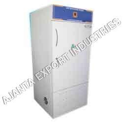 Ultra Low Temperature Deep Freezer-80C