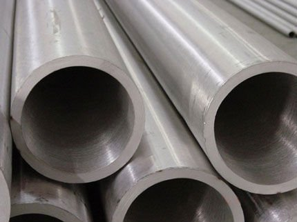 Steel Pipes 410