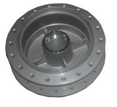Rear Brake Drum - Freedom