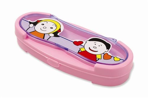 Girls Pencil Box