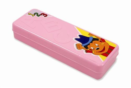 Boys Pencil Box
