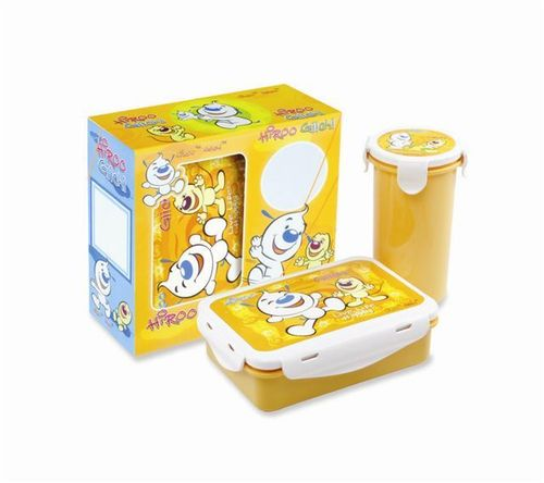 Hiroo Lunch Box