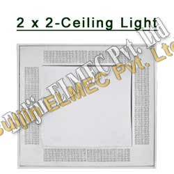 Industrial Ceiling Lights
