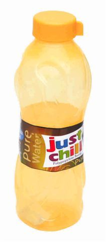 Just Chill water Bottle 750ml