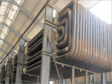 Industrial Convection Coils