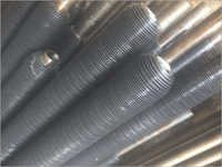 Extruded Aluminium Bi Metallic Fin Tubes