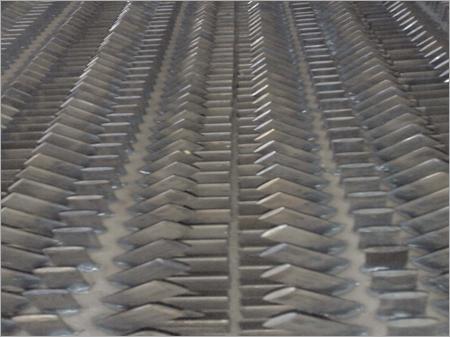 Aluminum Fin Tubes