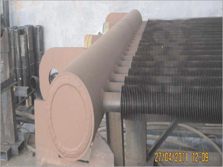 Heat Exchanger Surface Condenser