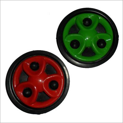 Side Support Wheels
