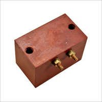 Moulded Precision Inductor