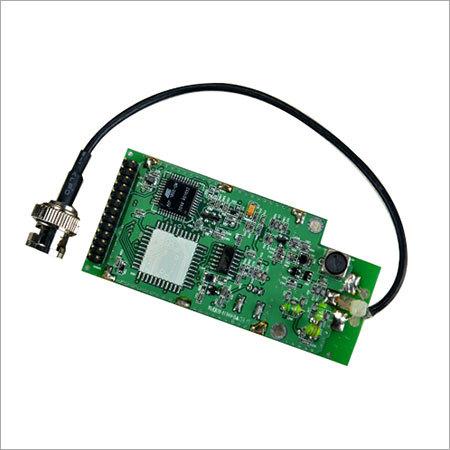 RFID R/W PCB