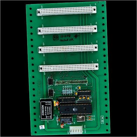 Customised PCB