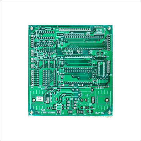 Prototype Circuit Boards