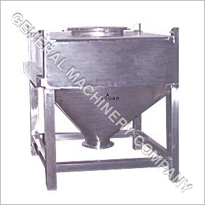 Pharmaceutical Conical Bin
