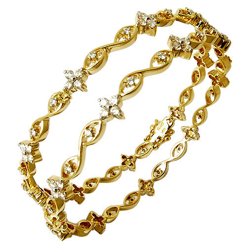 18K Solid Gold Jewellery Online