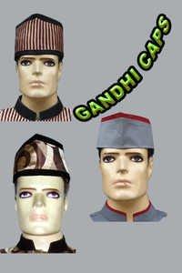 Gandhi Caps