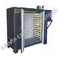 Tray Drier - Industrial Oven