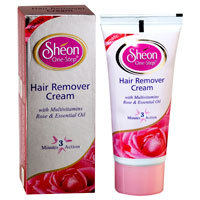 Rose Hair Removing Cream
