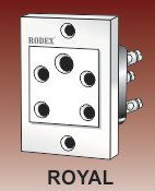RODEX OPTRA  SERIES SWITCHES