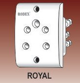 RODEX LUXAR SERIES SWITCHES