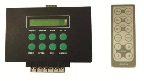 Multifunctional RGB Controller