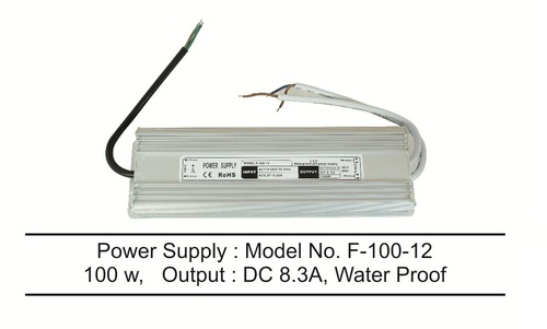 Power Supply 4
