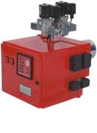 Monoblock Gas Burner