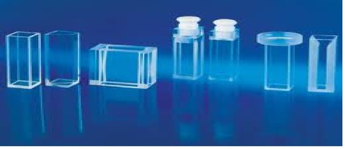 UV  Spectrophotometer Cells & Cuvettes