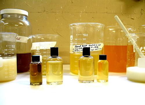 Liquid Test Service