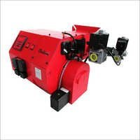Oil to Gas Conversion Burner