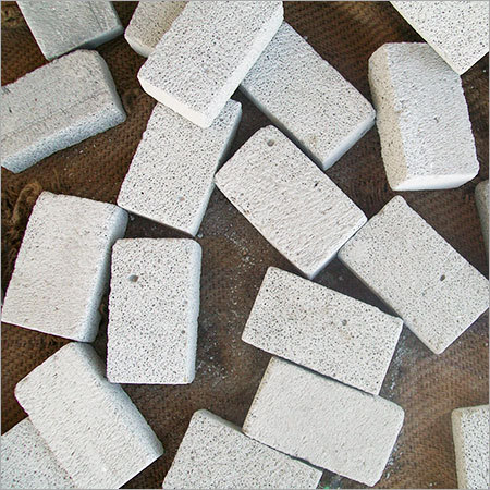 Lightweight Concrete Blocks