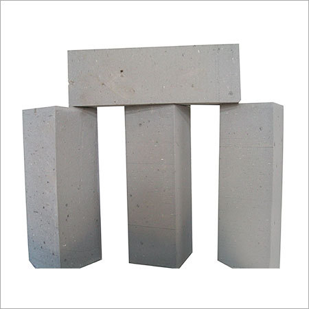 Light Weight Foam Concrete Blocks