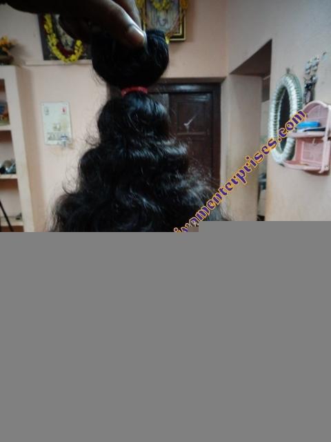 Processed Curls
