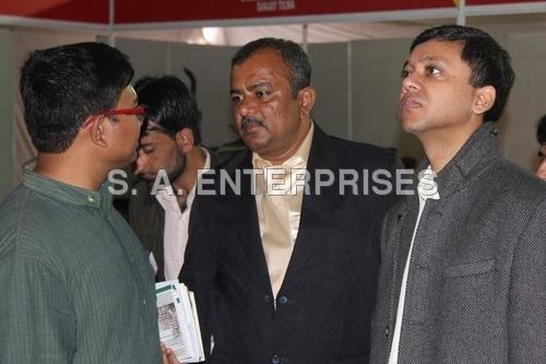 NIF India Function at Delhi