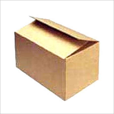Lightweight Corrugated Box