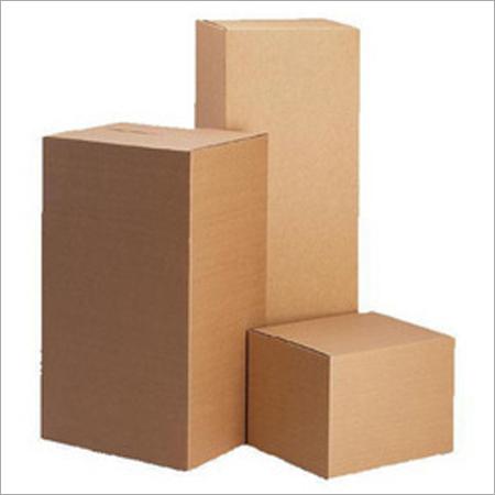 Master Carton Box