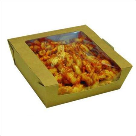 Food Grade Packaging Box
