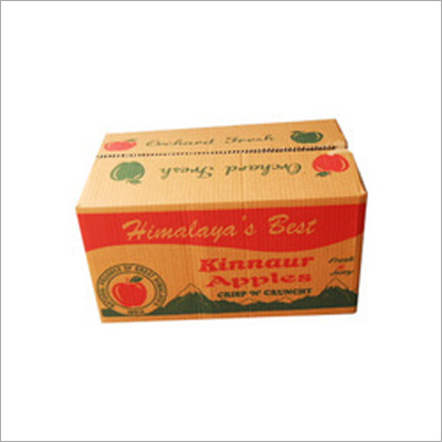Food Grade Packaging Box