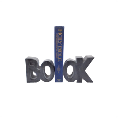 Stone Bookends