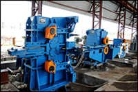 Cutting  Bar Shearing  Machine